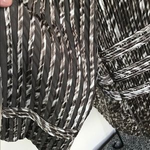 Chico's Jackets & Coats - Chico's  zipper jacket size 3
